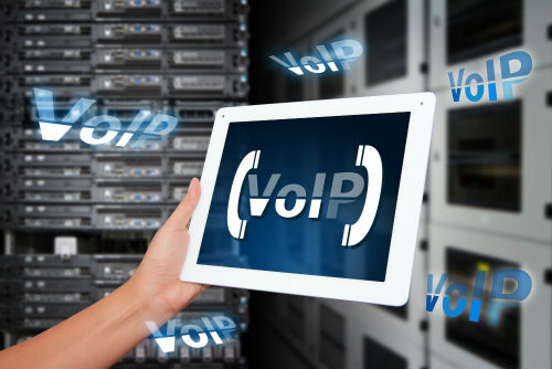 Internet and VoIP