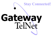 Gateway TelNet : Los Angeles Voice and Data Communications Solutions